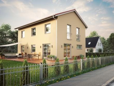 LAYER HAUS AG: Ihr Traumhaus - komfortables Wohnen in Ihrem Familyhaus (Musterobjekt - projektiert)!!