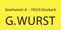 G.WURST KÜCHENSTUDIO - HAUSTÜRSTUDIO – FENSTERBAU GMBH