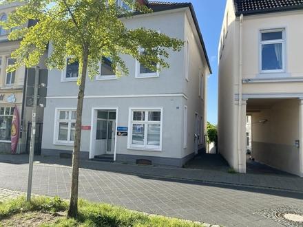 Helle Büroräume in zentraler Lage von Oldenburg (Donnerschwee) ab sofort
