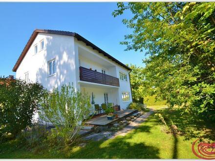 Außergewöhnliches Haus mit viel Platz zum Wohlfühlen + Anbau möglich ++Robert Decker Immobilien++