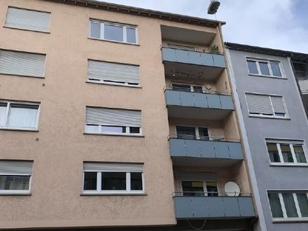 3 Zimmer in der Nähe zum Europaviertel