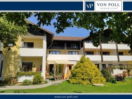 Mehrfamilienhaus als Kapitalanlage in einem Ortsteil von Bad Füssing