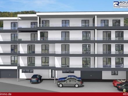 Attraktive und Barrierefreie Wohnung mit sonnigem Balkon