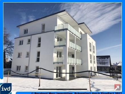 ERSTBEZUG - Zentrales Wohnen für gehobene Ansprüche