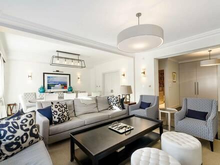 Schöne geräumige 3-Zimmer Wohnung