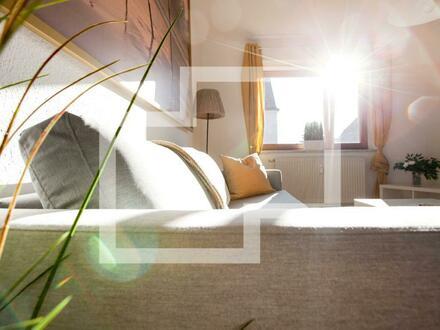 Gemütliche Ein-Zimmer-Wohnung, perfekt für Singles! Jetzt Gutschein sichern*