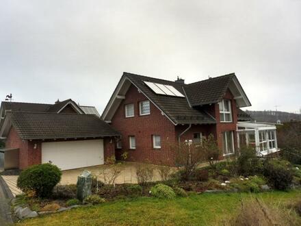 Gepflegtes Einfamilienhaus in beliebter Wohnlage von Wilnsdorf-Niederdielfen