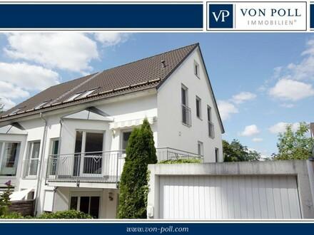 Modernes Wohnambiente! 5-Zimmer-Maisonette-Wohnung am Birkenberg