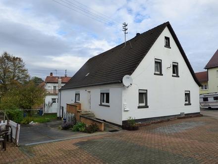 Kleines Haus sucht neuen Besitzer