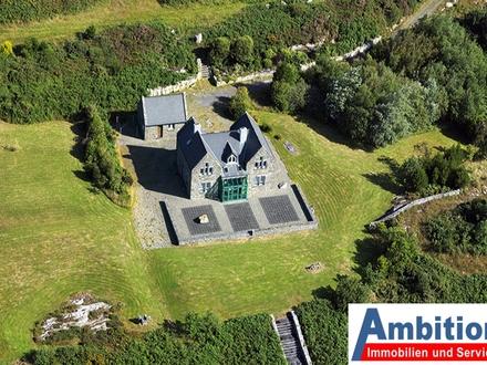 Urlaubsdomizil in Irland in unglaublicher Lage - Direkt am Meer Durrus/Kealties