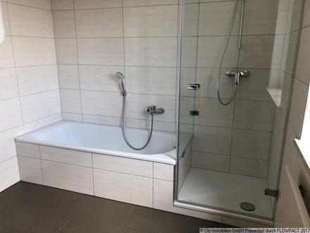 Hochwertig renovierte 4-Zimmer-Wohnung - sofort beziehbar!