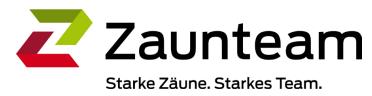 Zaunteam Sigmaringen-Tuttlingen