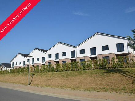 Nur noch eine Einheit verfügbar! Neubau-Reihenhaus in Schleswig