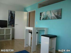 *** möbliertes Apartment in Neu-Ulm
