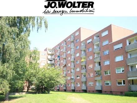 2-Zimmer-ETW mit Balkon im Elbeviertel - provisionsfrei für Käufer!