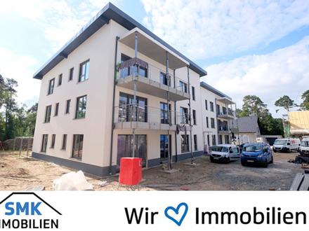 Pfiffige Neubauwohnungen in Stukenbrock!