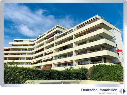 Schöne 3- Zimmer Wohnung (2.OG) in Winterbach