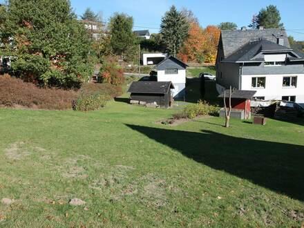 +++ Sonniges Baugrundstück in Siegen-Oberschelden +++