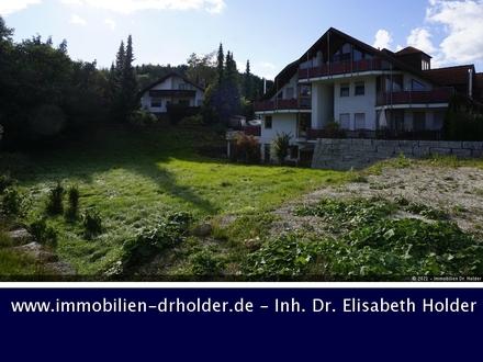 Für Mehrfamilien- oder Doppelhaus: Vorteilhaftes Grundstück, Kauf, Bitz
