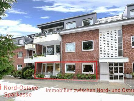 Großzügige 4-Zimmer-Eigentumswohnung mit Loggia und Tiefgaragenstellplatz auf der Westlichen Höhe!