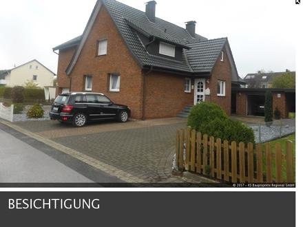Elegantes Mehrfamilienhaus - 3 WE -Grundsolide und in Top-Zustand mit Hofanlage und Garten