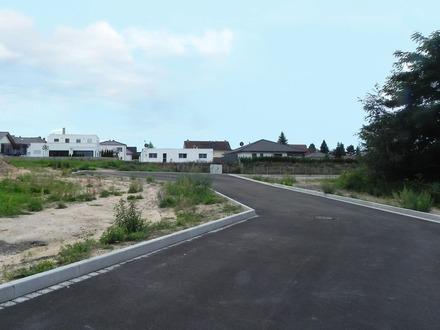 Wohnen und Arbeiten in Sulzbach