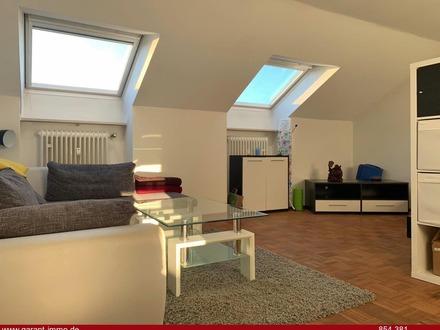 City-Wohnung im Herzen von Fürstenfeldbruck