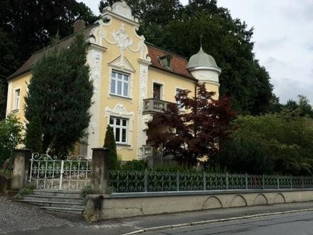 Wohnen in der Villa