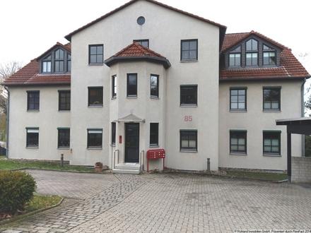 2-Zimmer-Wohnung in BS-Melverode