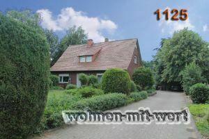 Haus mit Einliegerwohnung in Esterwegen