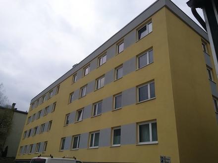 Charmante 2-Zimmer Wohnung mit SW-Balkon im ruhigen GNIGL