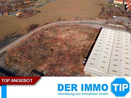 Freifläche innerhalb Gewerbeareal in Dresden zur MIETE