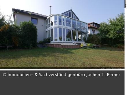 Attraktives Ein-Zweifamilienhaus in sonniger Lage in Vellberg