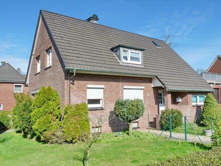 2- oder 3-Fam.-Haus mit 2 Garagen in Herten-Westerholt