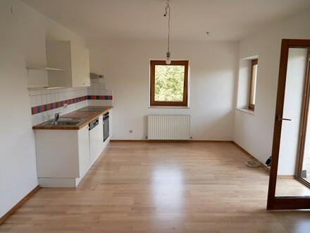 Wunderschöne 47 m2 Wohnung im Grünen, 33 m2 Terrasse, in der Nähe von Oberpilsbach