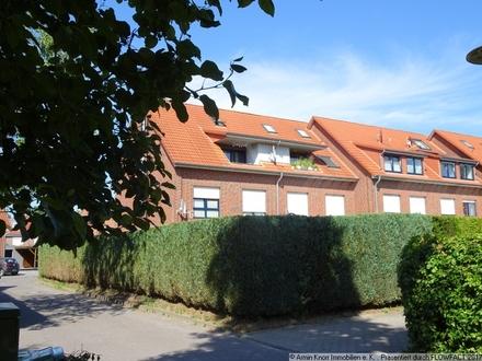 Maisonette-Dachgeschosswohnung mit Einbauküche in Oldenburg-Ofenerdiek