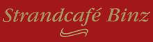 Strandcafé Binz