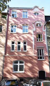 ETW in denkmalgeschütztem Jugendstilhaus - Mitten im Kreuzviertel