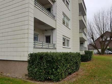 Kapitalanleger aufgepasst ! vermietete Eigentumswohnung mit Stellplatz UND Garage