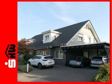 Großzügige Doppelhaushälfte für 2 Familien! 3818 G Rietberg