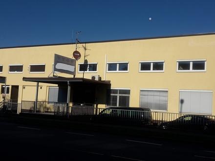 Lagerhalle mit Büroflächen Salzburg-Nord