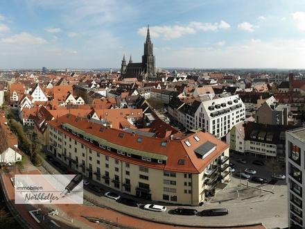 Großzügiges Wohnen im Herzen Ulms