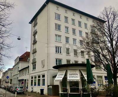 WOHNUNGSPAKET - 2X ETW IN EXPONIERTER LAGE DER OSTSTADT