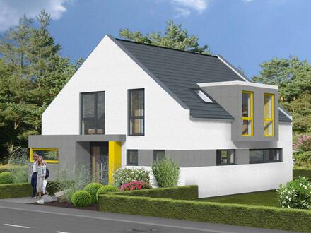 Klassische Bauform - modern und frisch interpretiert!