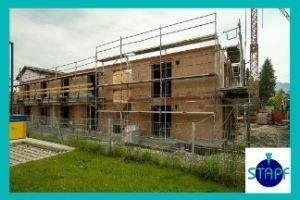 Stapf Immobilien - 3 Zimmer Dachgeschosswohnung in Füssen !