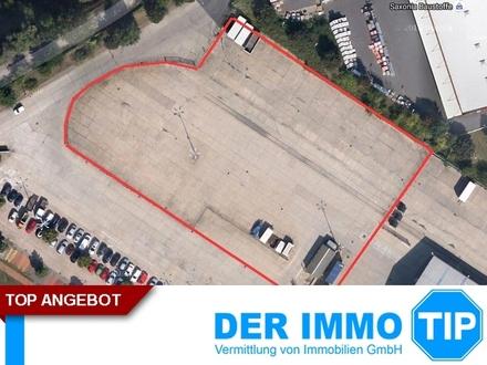 4.000 m² Freifläche in Autobahnnähe zu mieten