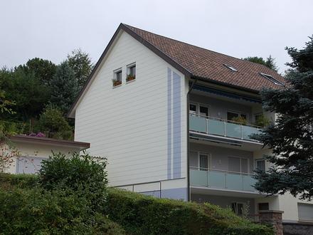 3-Zi-Bad-Säckingen-Dachgeschoßwohnung 72 m2