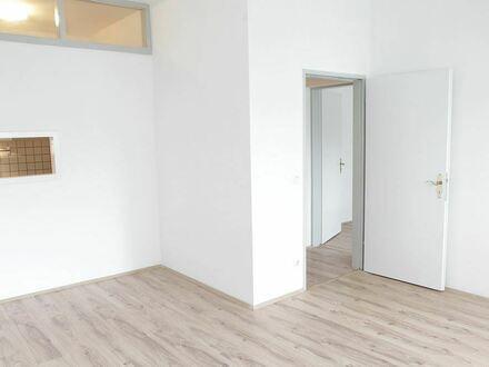 Gut aufgeteilte 2 Zimmer Wohnung mit Balkon