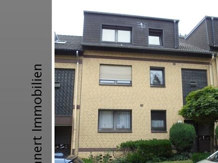 Wohnen im Nordviertel...! Eigentumswohnung mit Balkon und Garage in Recklinghausen
