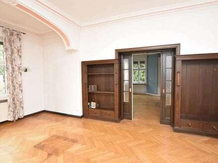 Großzügige Büro-/Praxisfläche in zentraler Lage von Halberstadt!